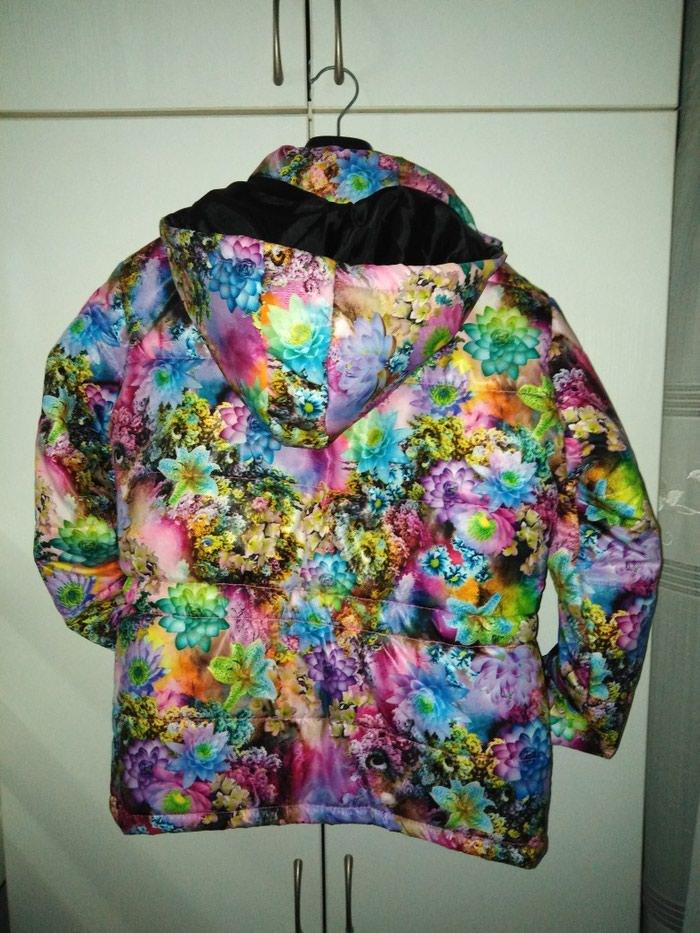 Prelepa jakna xl nova. Photo 2