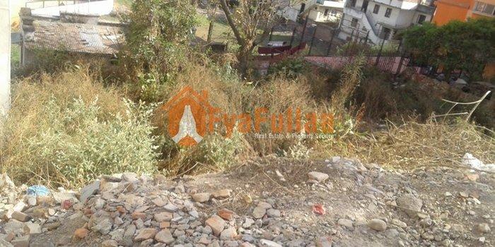 commercial cum residential land having area 0-12-0-0, facing west, 16 in Kathmandu