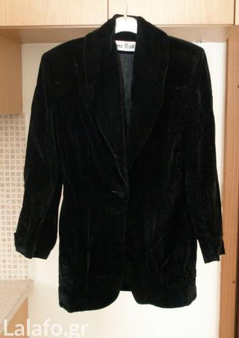 e73921c845b Ζακέτες γυναικείες αφόρετες, μαύρη for 8 EUR in Αθήνα: Γυναικείος ...