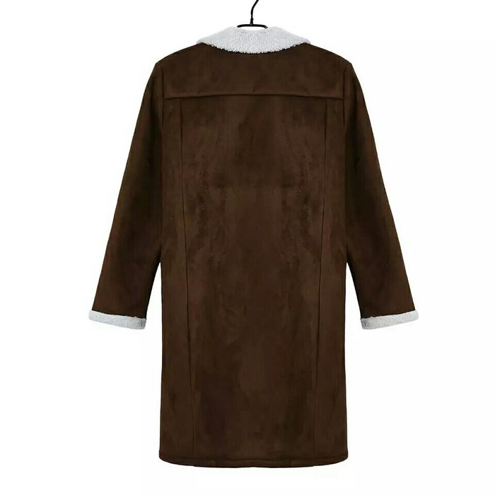 Зимный пальто. Photo 1