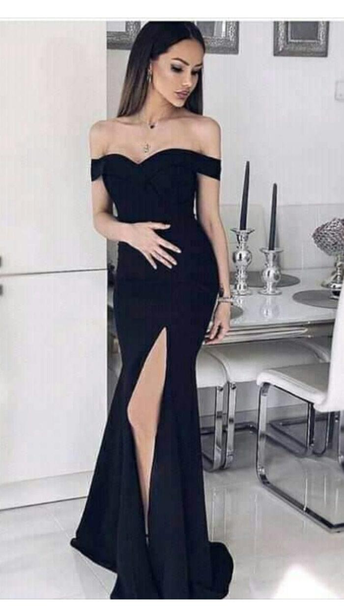 ×NOVO sa etiketom divna haljina u vise boja: ×NOVO sa etiketom divna haljina u vise boja