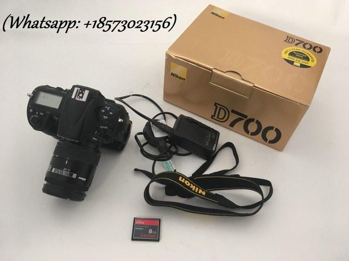 Nikon D700 с объективом 2450 мм. Photo 0
