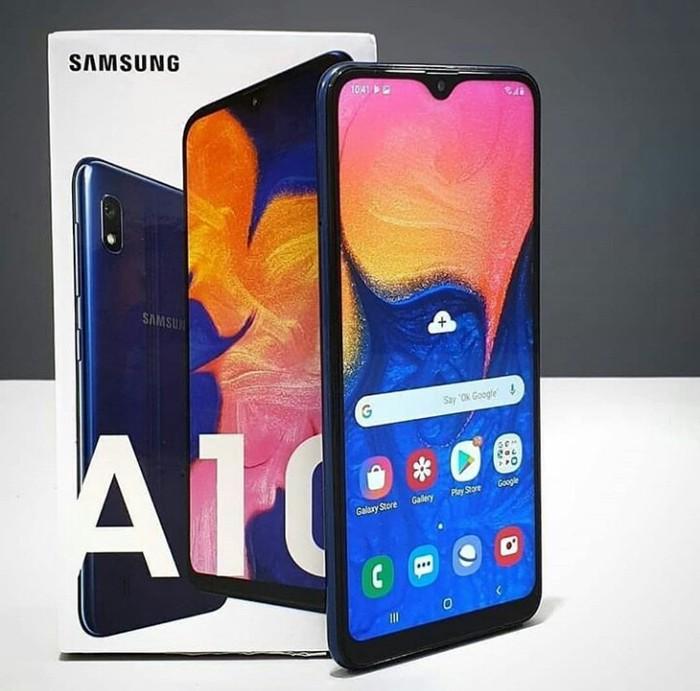 Samsung A10 Qiymeti Optimal