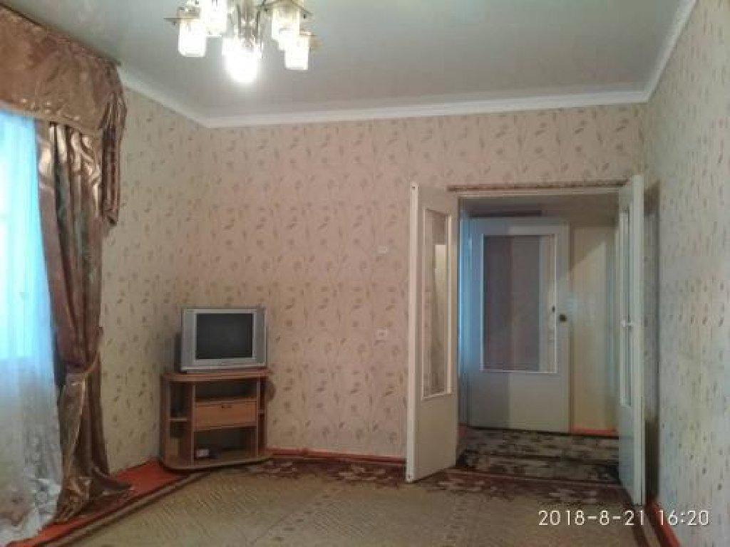Сдается квартира: 1 комната, 40 кв. м