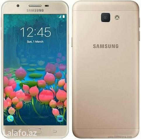 Bakı şəhərində Samsung galaxy j5 prime. ° yenidir  ° original  ° 12 ay zəmanətli