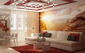 Сдается квартира: 1 комната, 42 кв. м., Бишкек. Photo 3