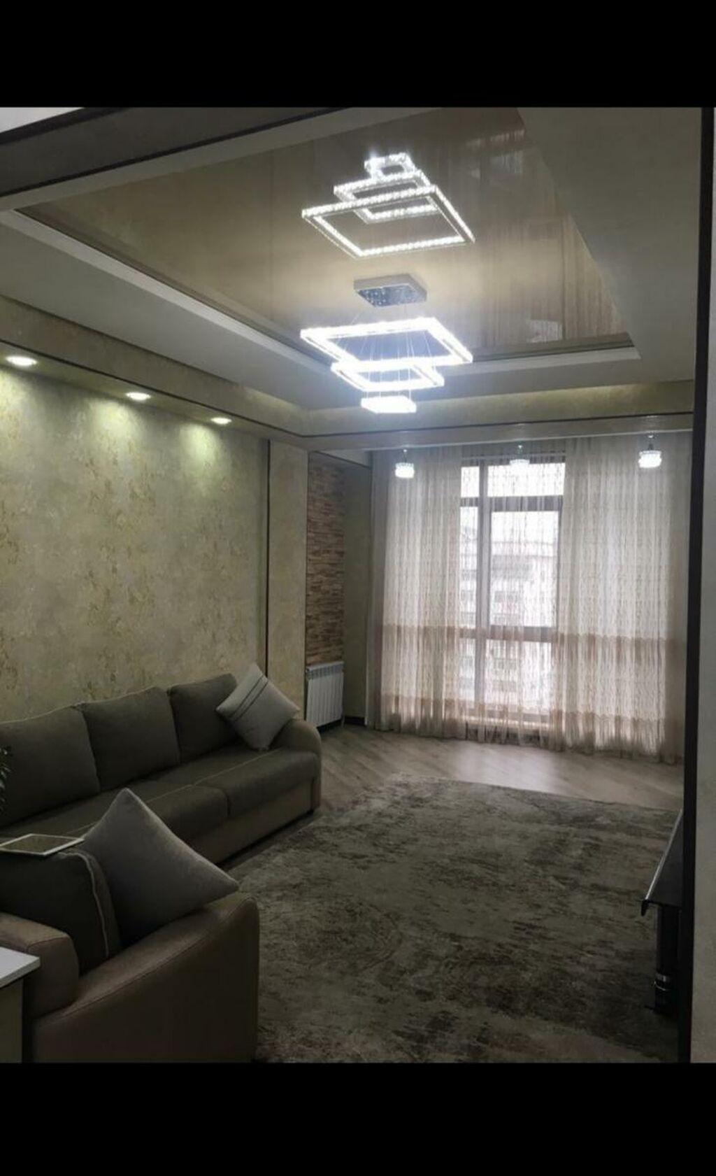 Сдается квартира: 2 комнаты, 90 кв. м, Бишкек: Сдается квартира: 2 комнаты, 90 кв. м, Бишкек