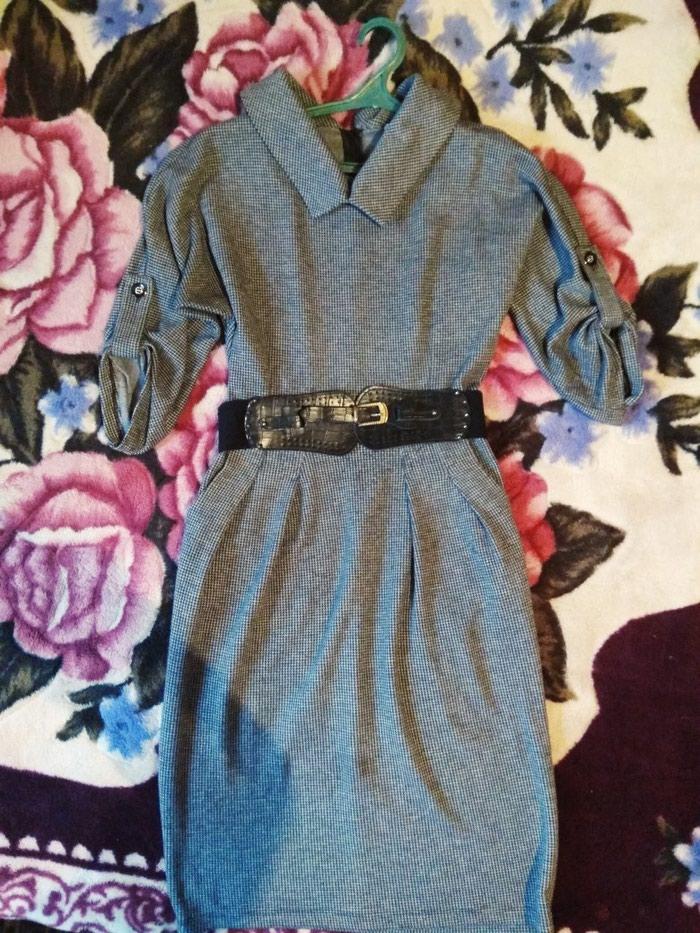 Платье 46 р. вещи в профиле в Бишкек