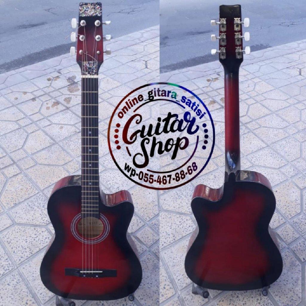 Datiranje epifonskim elitističkim gitarama