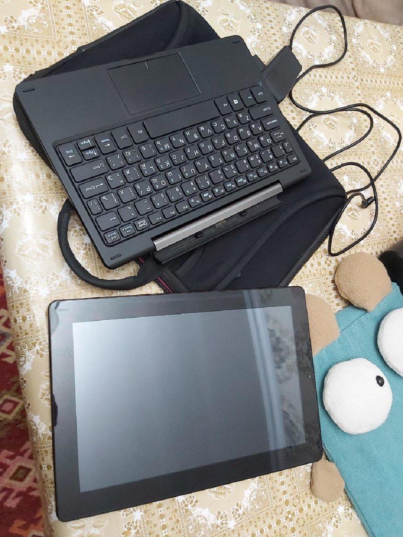 Planset netbook hemde telefon