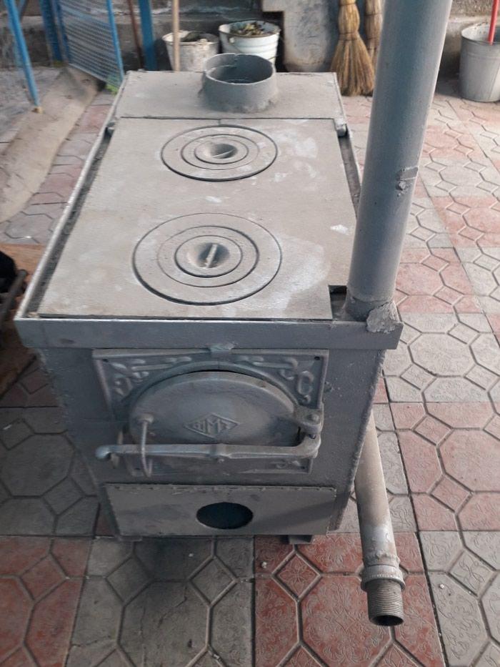 Продаю котел для угля. хорошее состояние. цена за 1 шт 5000. торг в Кант
