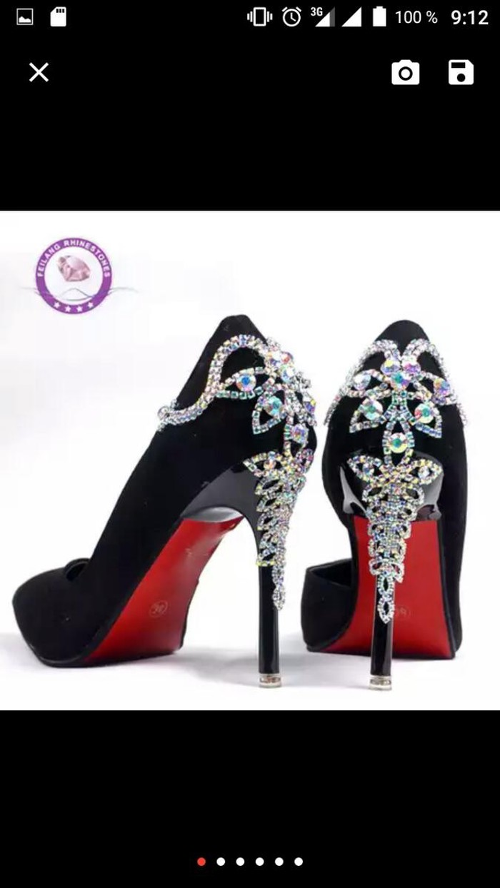 Туфли для женщины. Photo 0