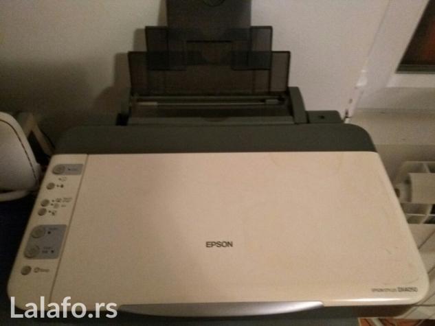 Štampač skener kopir i faks - Beograd