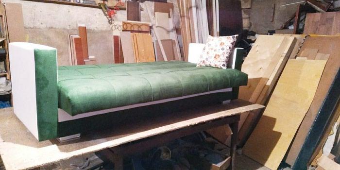 Divan kitabkimi açılır bazalıdı istənilən rəng ölçüdə hazırlanır. Photo 1