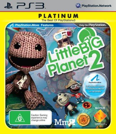 """Bakı şəhərində Ps3 *Little big planet 2"""""""