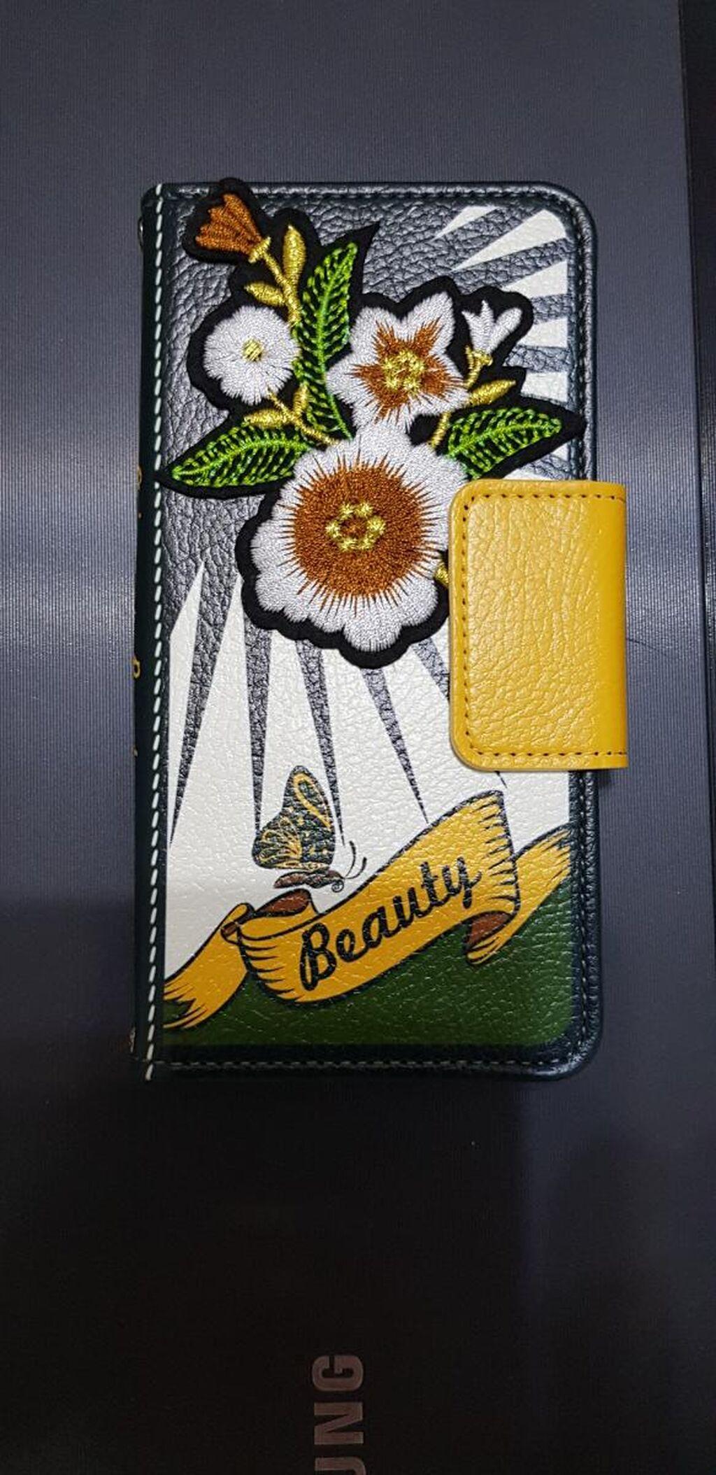 Продается новый чехол на телефон Самсунг S 8