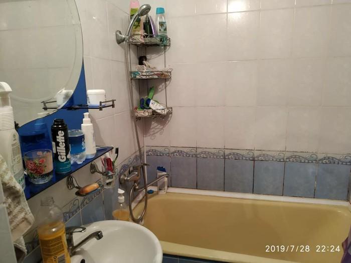 Продается квартира: 2 комнаты, 50 кв. м., Бишкек. Photo 2