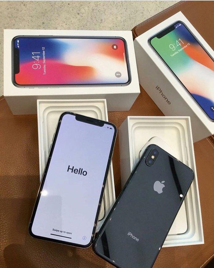 iphone x qiymeti baku