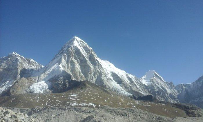 Everest Base Camp trek is a remarkable trek. Everest Base Camp has in Kathmandu