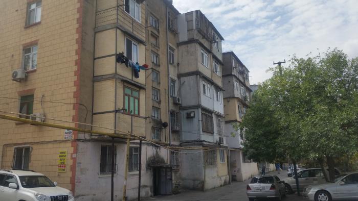 Mənzil satılır: 1 otaqlı, 30 kv. m., Bakı. Photo 1