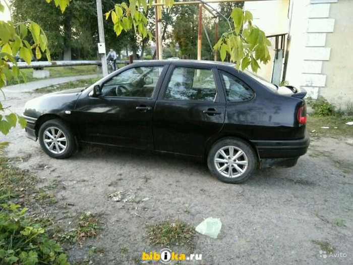 Volkswagen Polo 1995. Photo 3