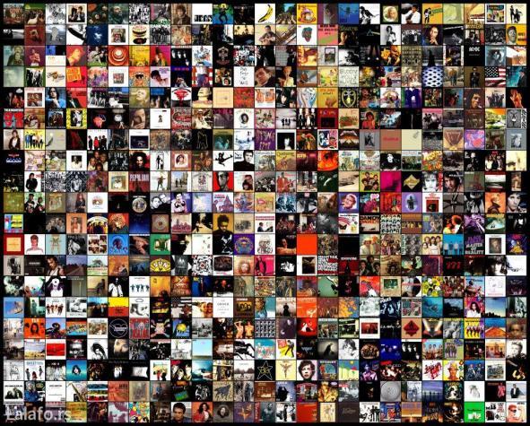 500 najboljih albuma svih vremena - Vrsac