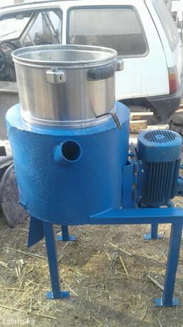Универсальные дробилки 380v 5. 5кВт 3000об/мин дробит все подрят. Photo 3