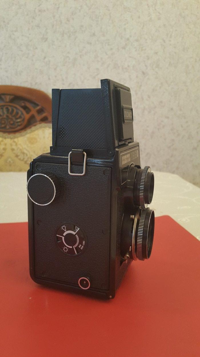 LUBİTEL-Lomo 166B. Photo 3