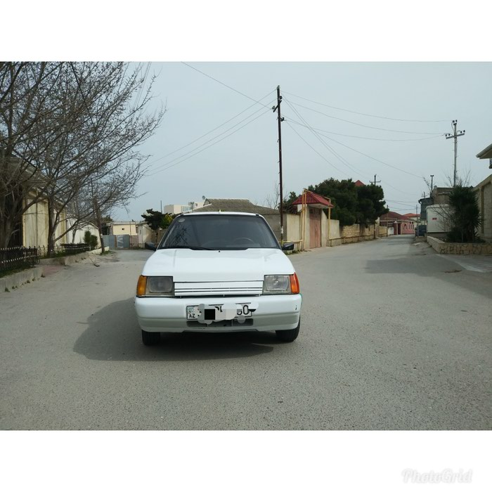 ZAZ 1103 Slavuta 2005. Photo 6