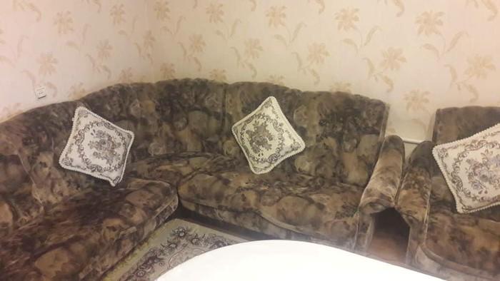 Продаю мебель  состаяние, хорошая  просим 17000  с буду уступать.. Photo 4