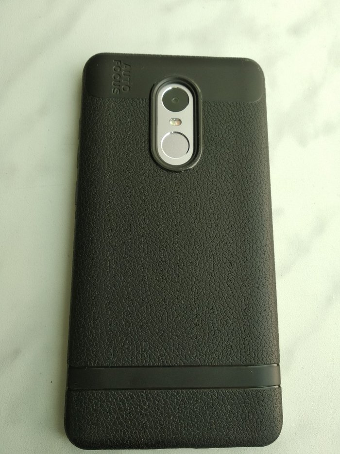 Redmi Note 4 (3,32 global). aliekspresden zakazla gelib.cox seliqeli. Photo 4