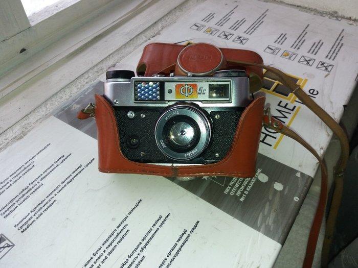 Фотоаппарат рабочем состоянии в Бишкек