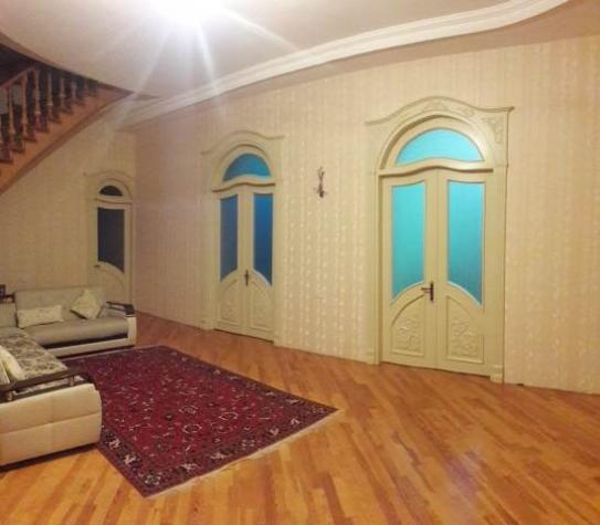 Satış Evlər vasitəçidən: 420 kv. m, 6 otaqlı. Photo 4