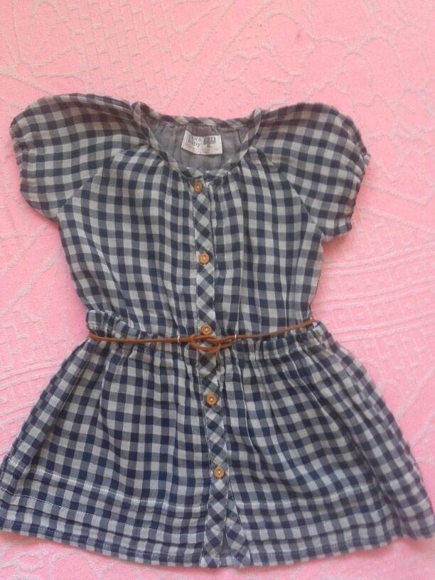 Zara Baby Girls Tunika Haljina For 550 Rsd In Beograd Decije Haljine On Lalafors