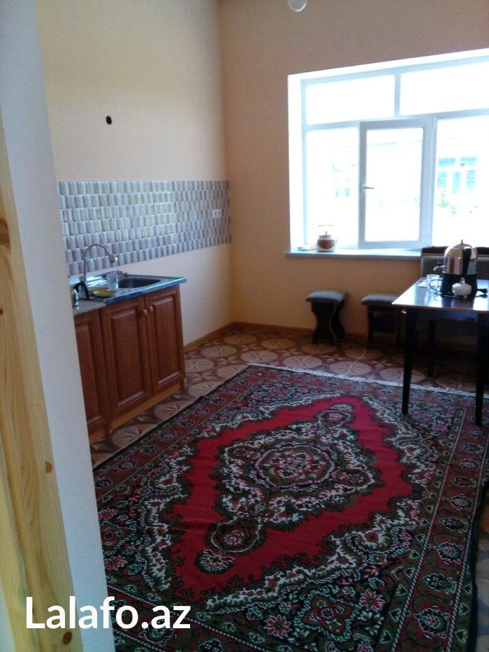 Qusar şəhərində сдаю по суточно ново построенный 6  комнатный дом со всеми удобствами.