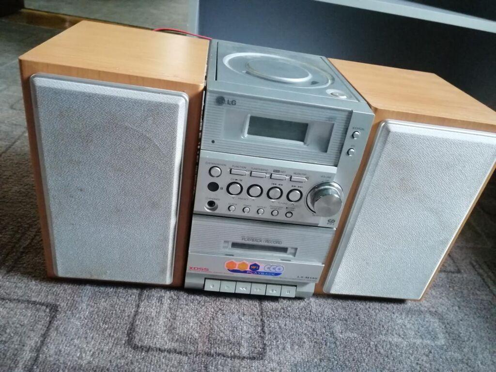 Zvučnici i zvučni sistemi
