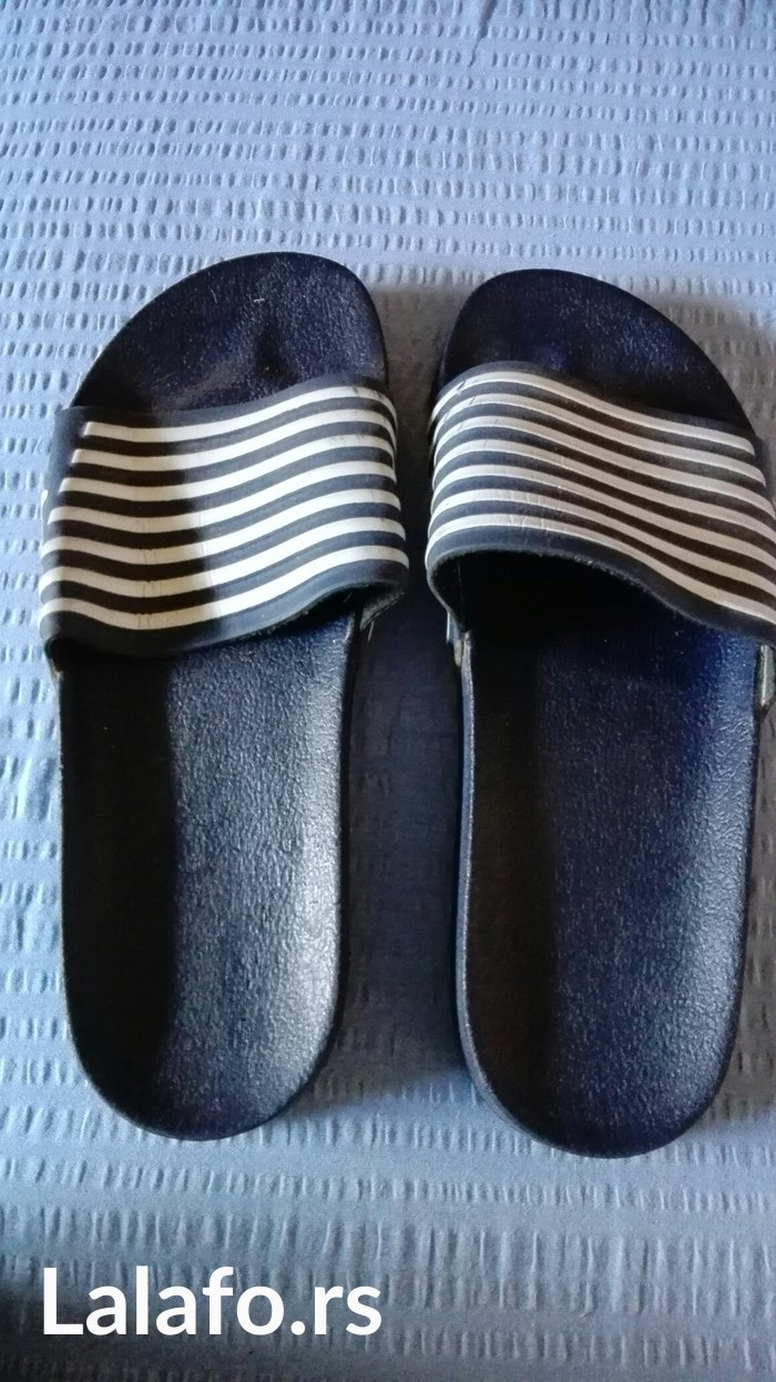 Muske papuce br. 43