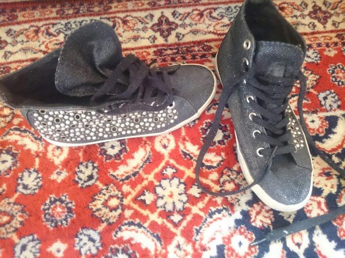 Ženska patike i atletske cipele - Beograd: Preslatke patikice Alcott, broj 36 ali odgovara broju 37