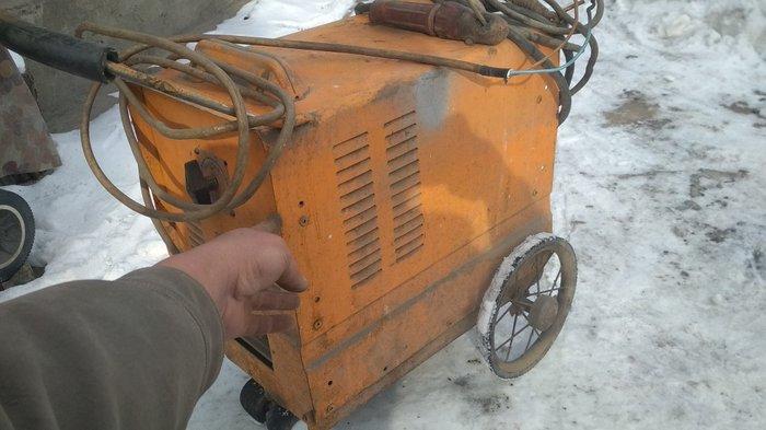 сварочный аппарат , однофазный , китай в Бишкек