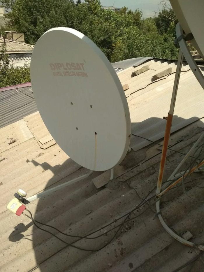 Установка антенн и подключение платных каналов кардшаринг. Photo 0