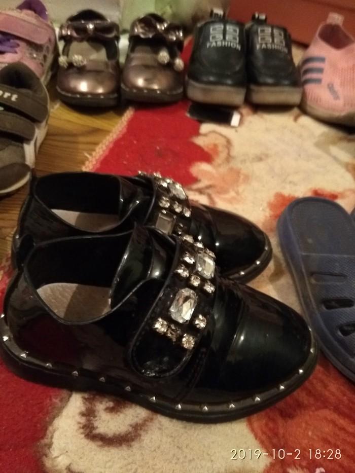 Туфли. Photo 0