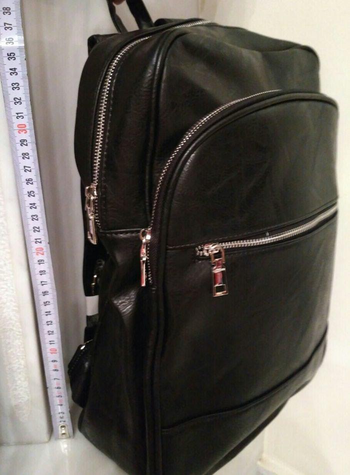 Ανδρική τσάντα σε Λαγυνά