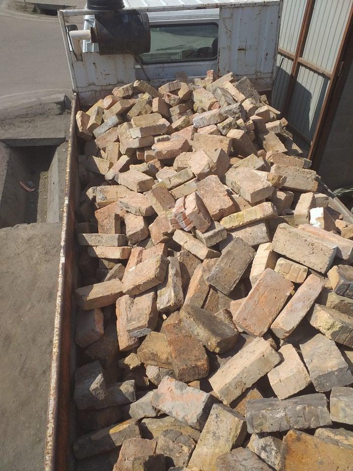 Кирпич сатабыз доставка кылабыз в Бишкек
