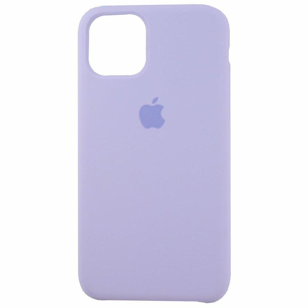 Iphone 11 pro ucun silicone purple case. Sehf alinib hec islenmiyib