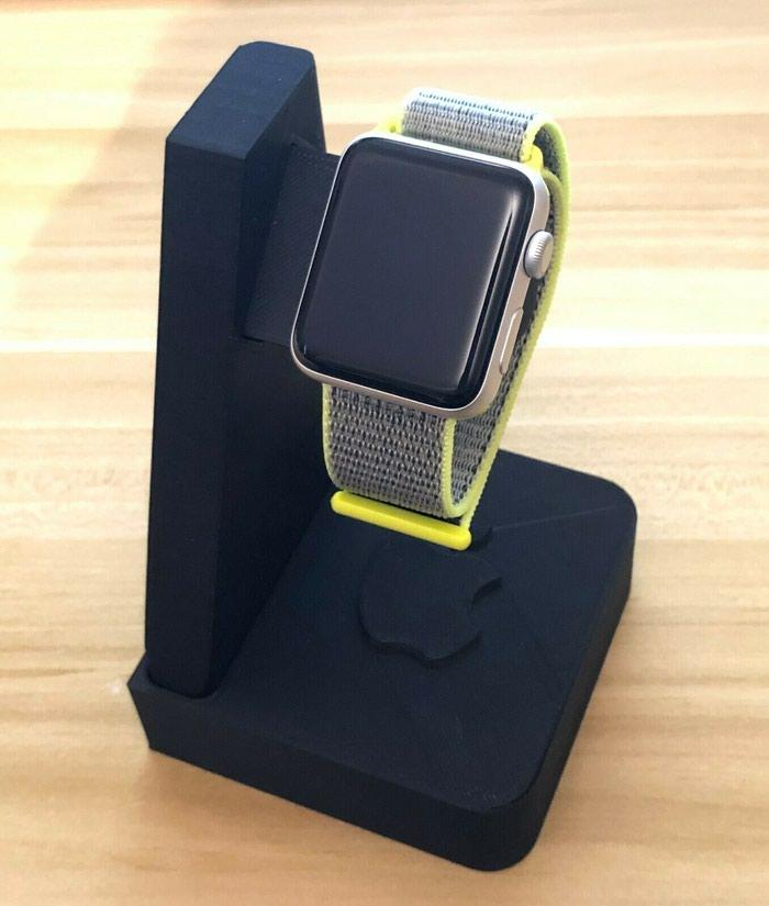 Apple Watch Series 3 Nike+ 42mm (GPS). Photo 7