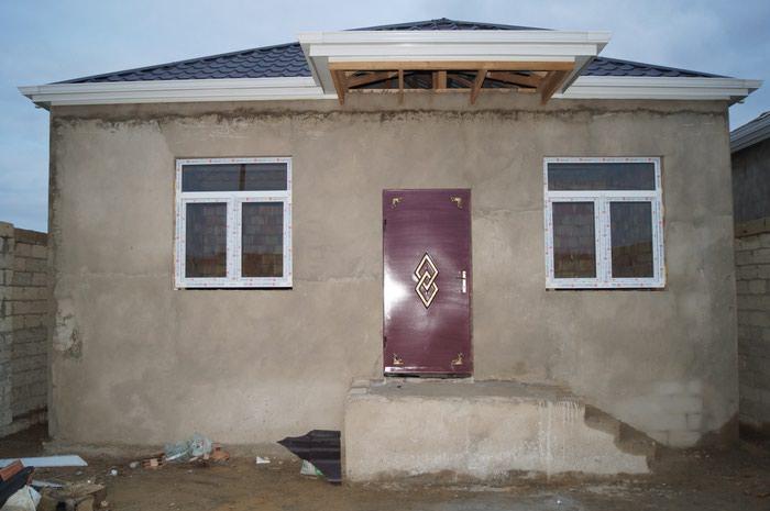 Satış Evlər : 68 kv. m., 3 otaqlı. Photo 1