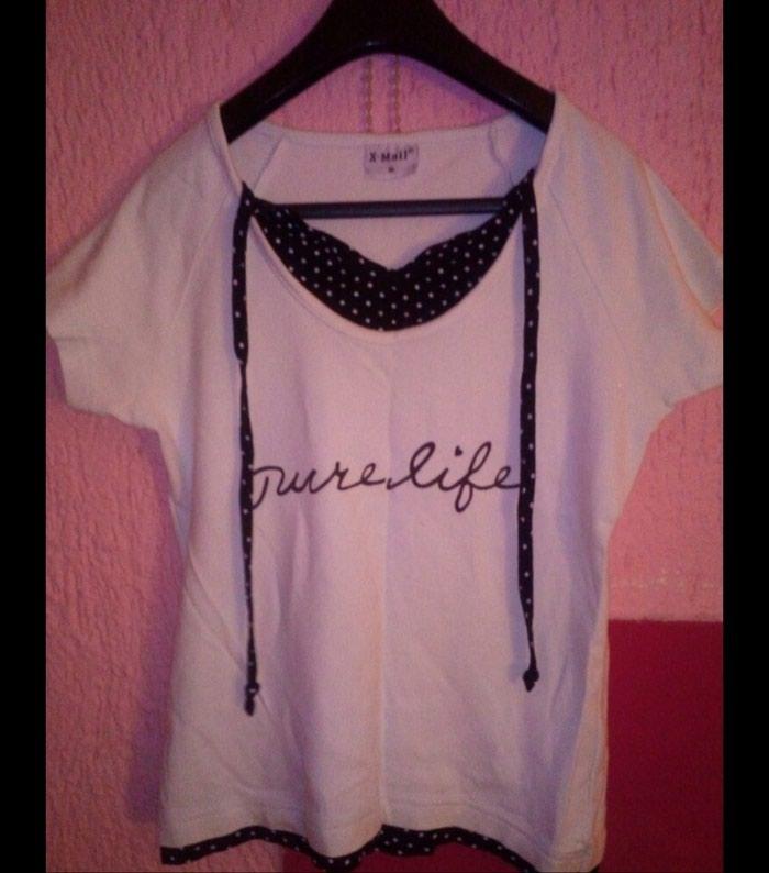 Original majica. M velicine