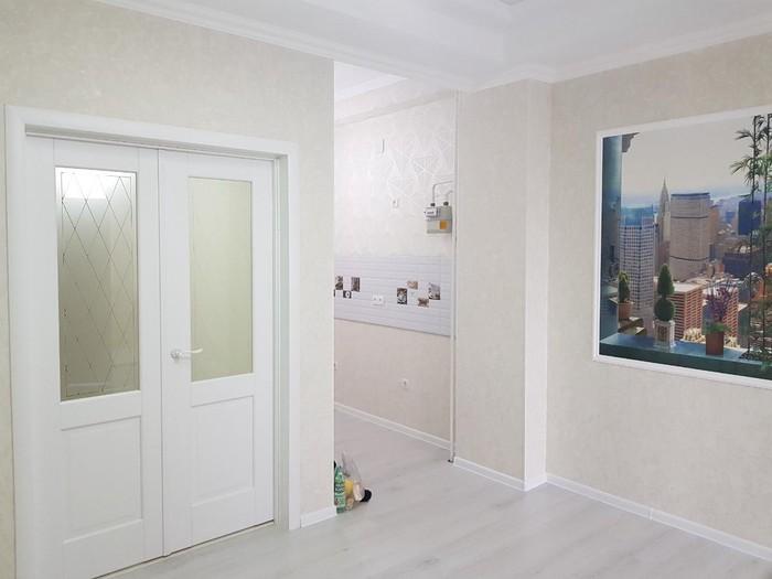Продается квартира: 2 комнаты, 44 кв. м., Бишкек. Photo 4