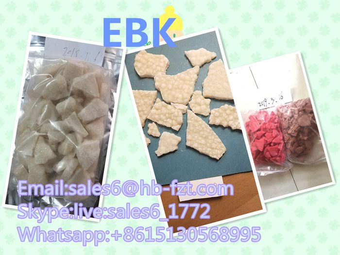 High purity Chinese ebk,bk,crystals,high quality and best price. Photo 1