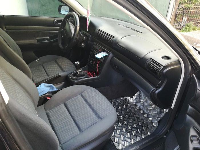 Audi A4 1996. Photo 3